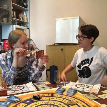 Профнавигатор и подростки
